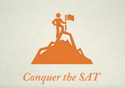 Conquer the SAT