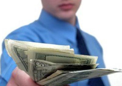 How Much Should I Borrow?