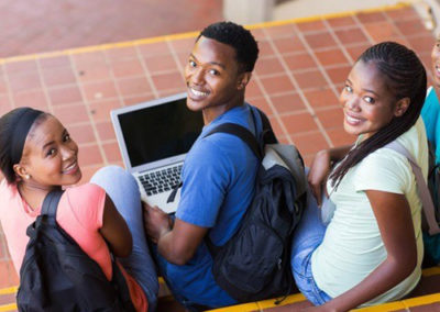 Post-Secondary Learning Communities