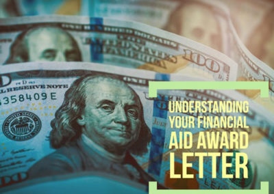 Understanding Your Financial Aid Award Letter